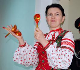 С уважением, Криницкая Татьяна Александровна.