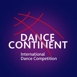 DANCE CONTINENT